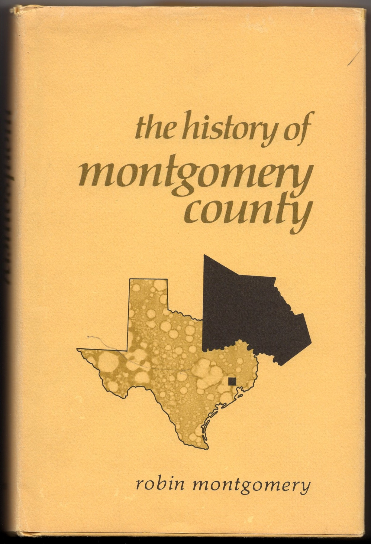 The History of Montgomery County
